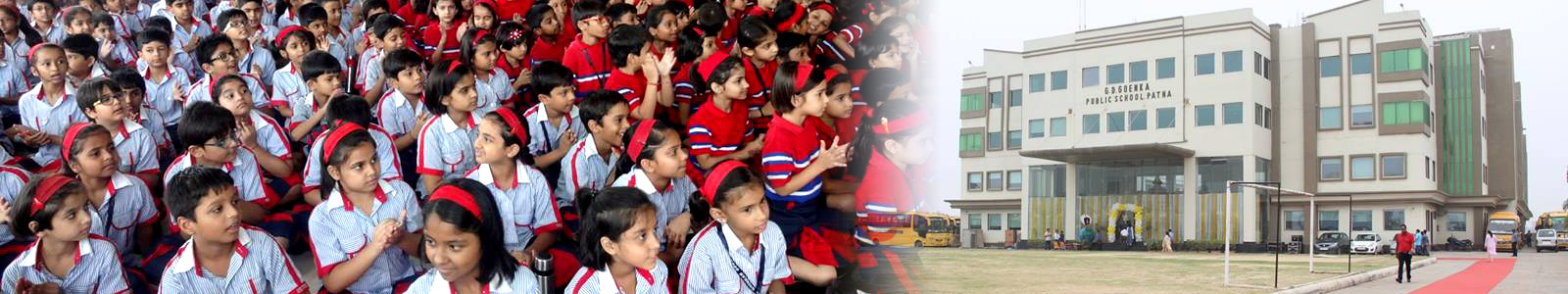 Nursery admissions in Patna