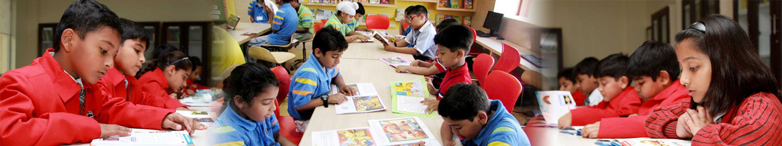Best Learning Environment School in Patna